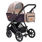 Детская коляска MaEma eVe 2 в 1 цвет Levante