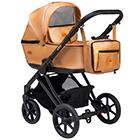 Детская коляска MaEma eVe SE 2 в 1 цвет Gold SE