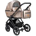 Детская коляска MaEma eVe SE 2 в 1 цвет Metallic SE