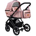 Детская коляска MaEma eVe SE 2 в 1 цвет Pink SE
