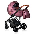 Детская коляска MaEma Jess SE 2 в 1 цвет Copper SE