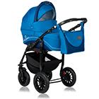 Детская коляска MaEma Lika 2 в 1 цвет L2