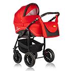 Детская коляска MaEma Lika 2 в 1 цвет L4 New
