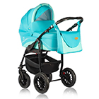 Детская коляска MaEma Lika 2 в 1 цвет L5 New