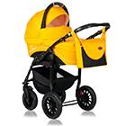 Детская коляска MaEma Lika 2 в 1 цвет L7