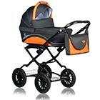 Детская коляска MaEma Lika Classic 2 в 1 цвет L1