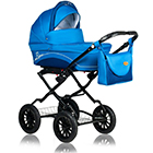 Детская коляска MaEma Lika Classic 2 в 1 цвет L2