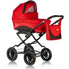 Детская коляска MaEma Lika Classic 2 в 1 цвет L4