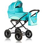 Детская коляска MaEma Lika Classic 2 в 1 цвет L5