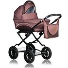 Детская коляска MaEma Lika Classic 2 в 1 цвет L6
