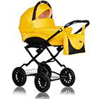 Детская коляска MaEma Lika Classic 2 в 1 цвет L7