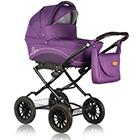 Детская коляска MaEma Lika Classic 2 в 1 цвет L10