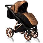 Прогулочная коляска MaEma iWalk LE цвет Copper LE